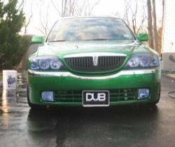 dalucas00s 2000 Lincoln LS photo
