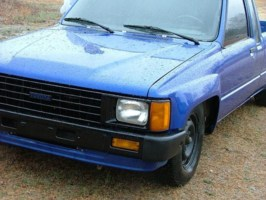 scyotas 1986 Toyota 2wd Pickup photo thumbnail
