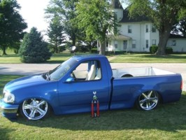 grounded150s 1998 Ford F150-Supercab photo thumbnail