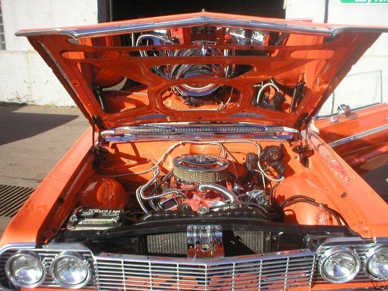 kstompaints 1964 Chevy Impala photo
