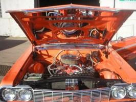 kstompaints 1964 Chevy Impala photo thumbnail