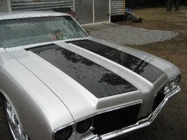 sandy1s 1970 Oldsmobile Cutlass photo thumbnail