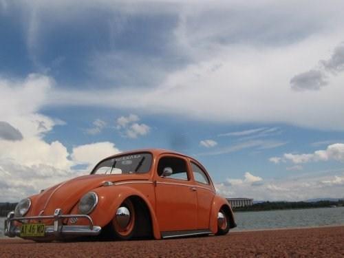 low9fos 1967 Volkswagen Bug photo