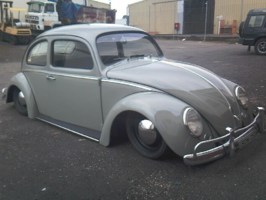 low9fos 1967 Volkswagen Bug photo thumbnail