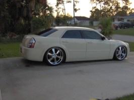 mchutes 2006 Chrysler 300C photo thumbnail