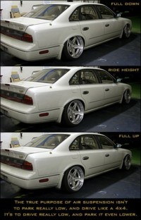 One Ton Garages 1994 Infiniti Q45/Q45T photo thumbnail