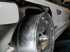 One Ton Garages 1993 Nissan 240sx photo thumbnail