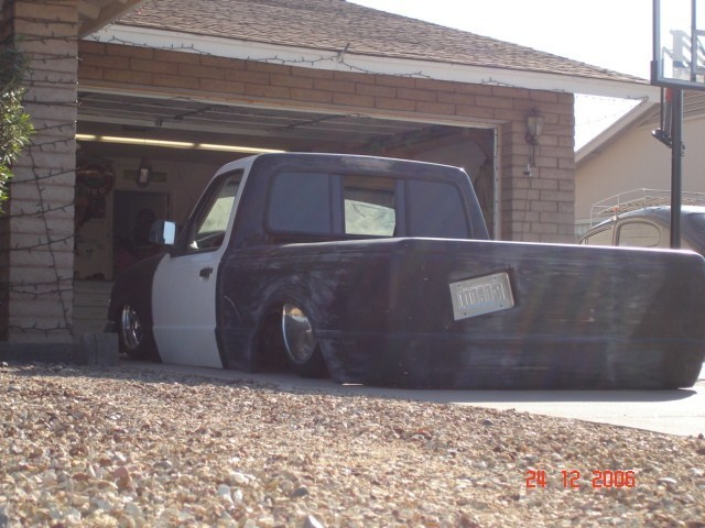 Uncle Festers 1997 Ford Ranger photo