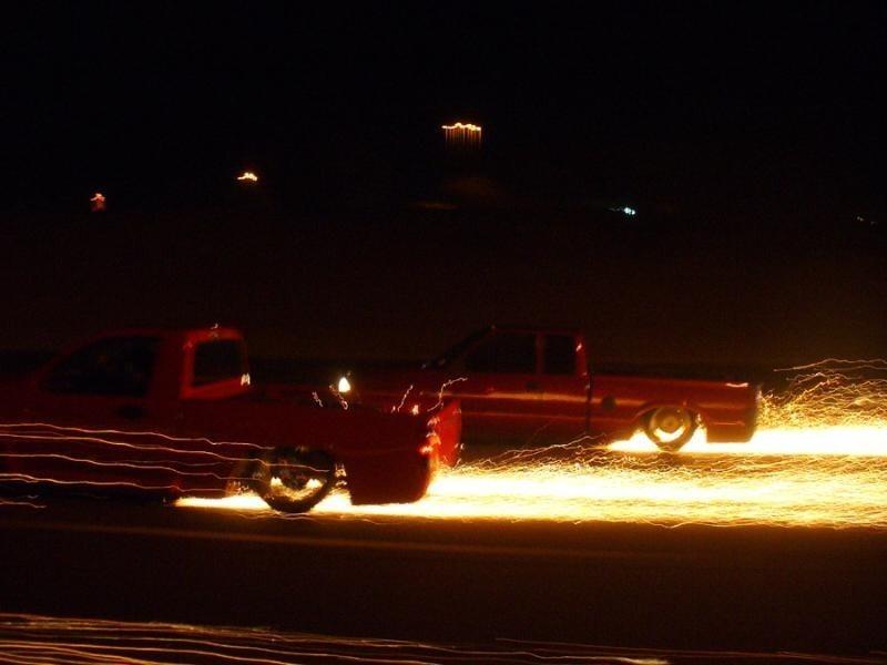 gankstas 2005 Chevy Colorado photo