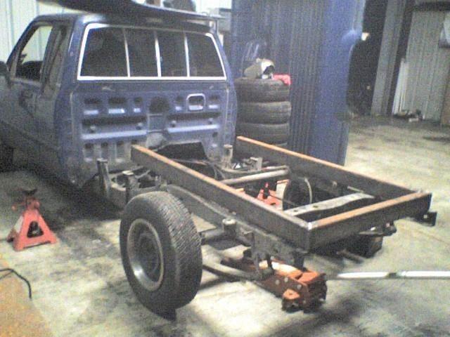 scrapinregals 1986 Toyota 2wd Pickup photo