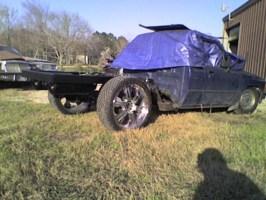 scrapinregals 1986 Toyota 2wd Pickup photo thumbnail