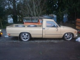 mr.safetys 1980 Toyota 2wd Pickup photo thumbnail