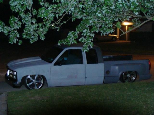 texaschevys 1993 Chevy C/K 1500 photo
