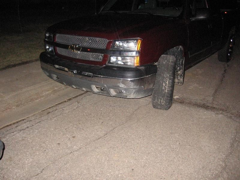 Shibbydoos 2003 Chevrolet Silverado photo