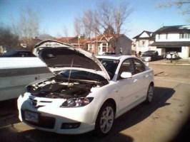 GoodLow123s 2007 Mazda 3 photo thumbnail