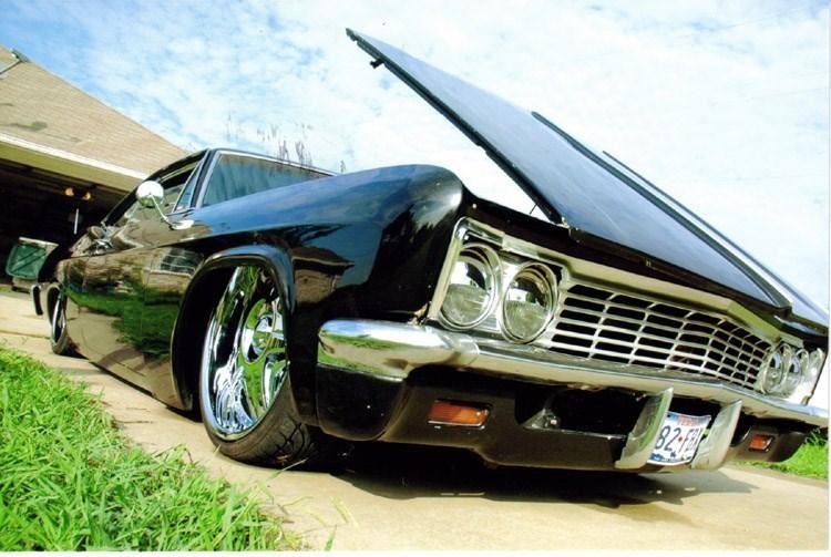 Revelationss 1966 Chevy Impala photo