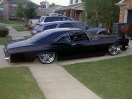 Revelationss 1966 Chevy Impala photo thumbnail