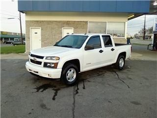 N sanes 2004 Chevy Colorado photo