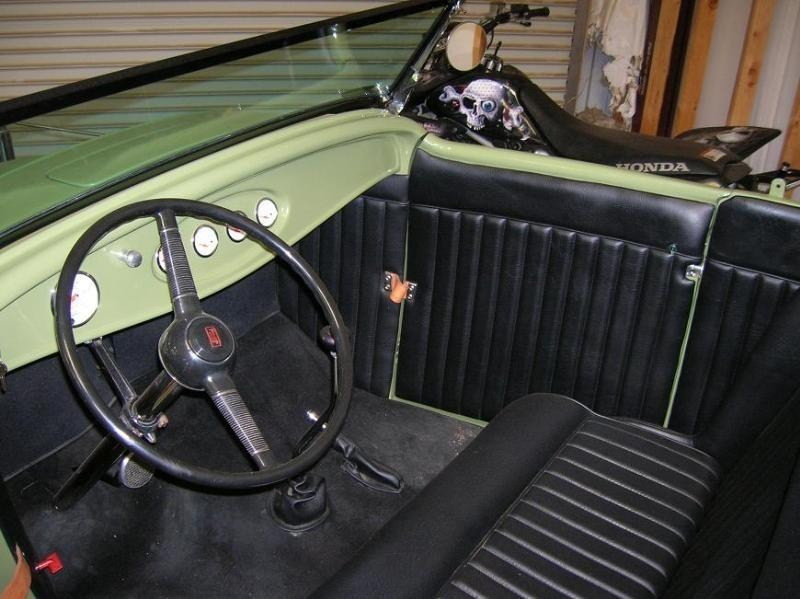 laid53s 1932 Ford Coupe photo