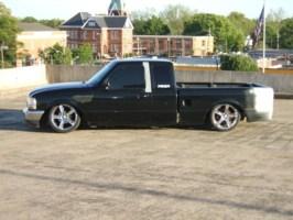 NC Daves 1998 Ford Ranger photo thumbnail