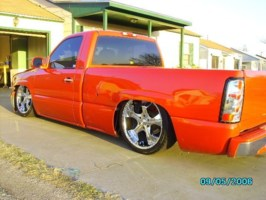 silverado2nvs 2000 Chevrolet Silverado photo thumbnail