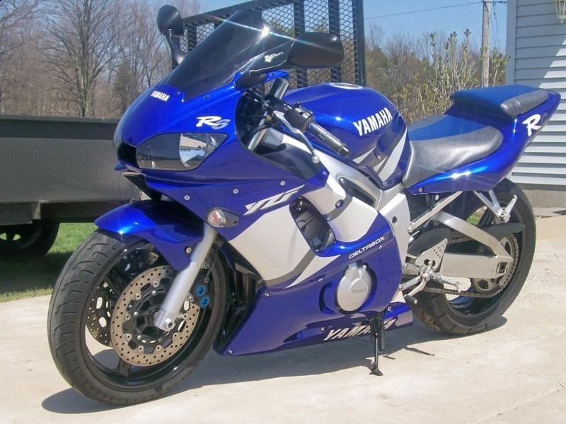 BigJay43s 2002 Show Bikes other photo