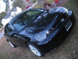 aalwrdcivics 2001 Honda Civic photo thumbnail