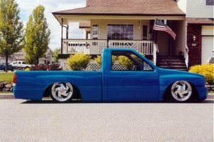 jhozs 1991 Toyota Pickup photo thumbnail