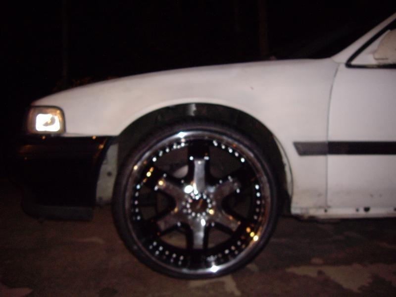 drgnaccordwgns 1992 Honda Accord Wagon photo