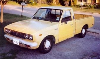 ncdookies 1978 Toyota 2wd Pickup photo thumbnail