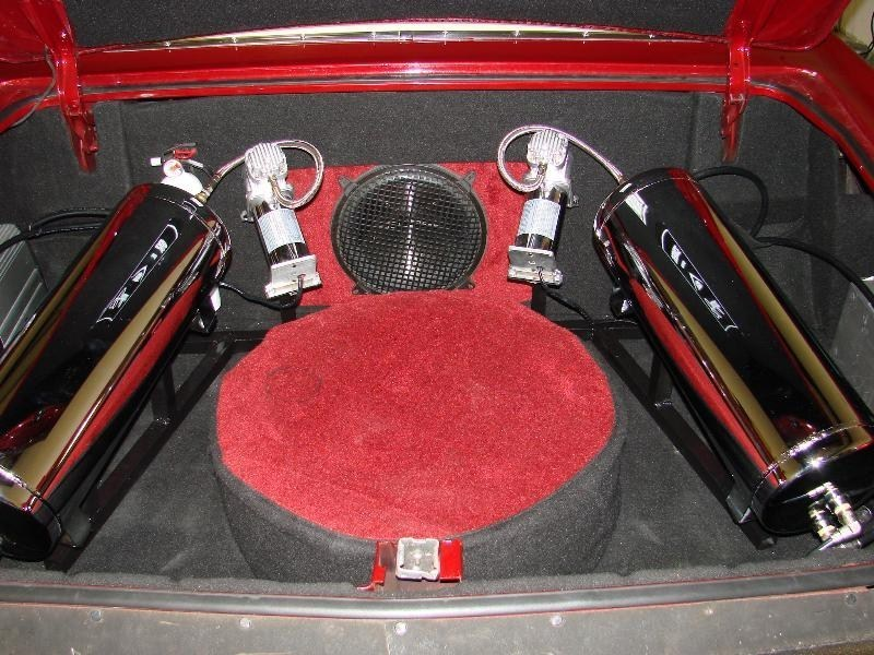 4pumpedTLon20ss 1968 Cadillac Coupe De Ville photo