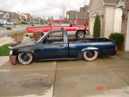 mr.eds 1993 Toyota 2wd Pickup photo thumbnail