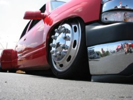 twistedcivic99s 2000 Chevy Crew Cab Dually photo thumbnail
