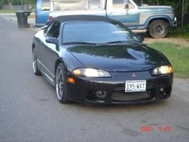 jay2000s 1997 Mitsubishi Eclipse photo thumbnail