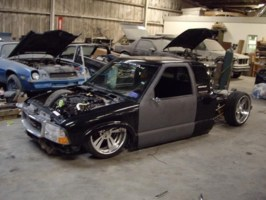 Rigos 1999 Chevy S-10 photo thumbnail