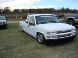 icemike557s 1998 Chevy C/K 1500 photo thumbnail