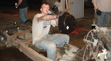 sluginxlts 1994 Ford Ranger photo thumbnail