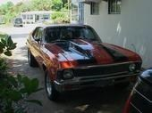 lll870621345llls 1972 Chevy Nova photo thumbnail