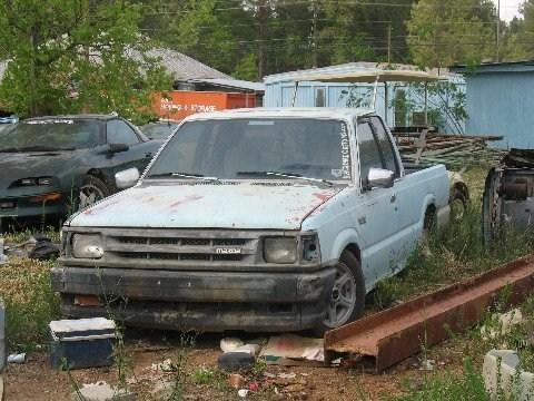 nvjonds 2000 Toyota Tacoma 4wd photo