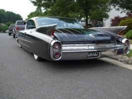 Petittbilts 1960 Cadillac Coupe De Ville photo thumbnail