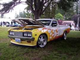 jucieddawgs 1974 Datsun 620 P/U photo thumbnail