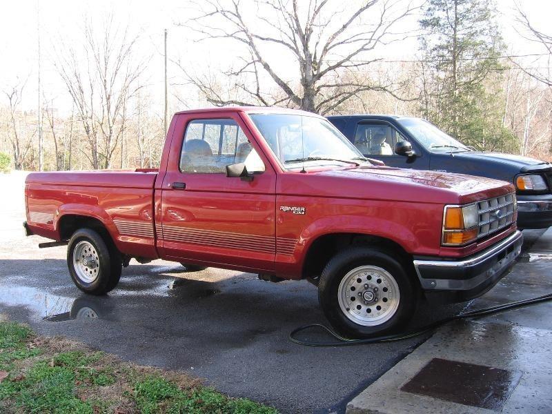 moacsupremes 1992 Ford Ranger photo