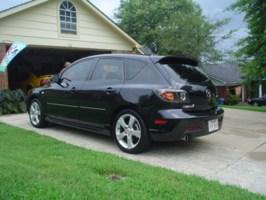 rollin dubbzzs 2004 Mazda 3 photo thumbnail