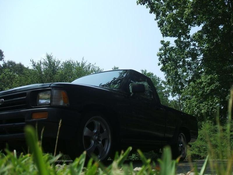 outkastyotas 1994 Toyota 2wd Pickup photo