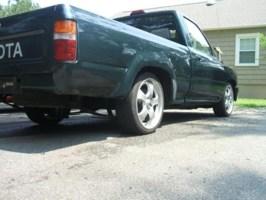 outkastyotas 1994 Toyota 2wd Pickup photo thumbnail