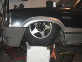 roadfools 1987 Mazda B2000 photo thumbnail