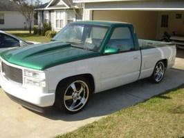 robmo7s 1991 Chevrolet Silverado photo thumbnail