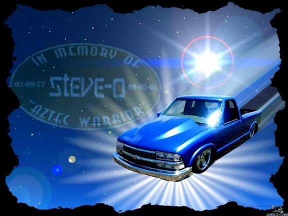 wickedsleds 1998 Chevy S-10 photo
