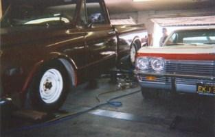 MOBNSICs 1969 Chevy C-10 photo thumbnail