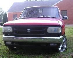 datboychevys 1994 Mazda B3000 photo thumbnail